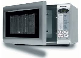 Microwave Repair Paterson